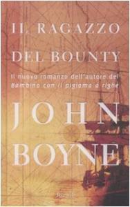Il ragazzo del Bounty