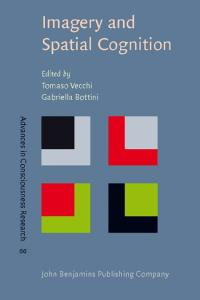 Imagery And Spatial Cognition: Methods models and cognitive assessment (Advances in Consciousness Research)