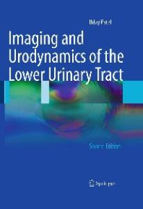 Imaging and Urodynamics of the Lower Urinary Tract, Second Edition