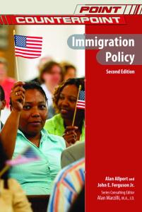 Immigration Policy (Point Counterpoint)