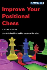 The Chesscafe Puzzle Book 2 Test And Improve Your Positional