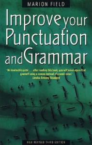 Improve Your Punctuation and Grammar ,3rd Edition