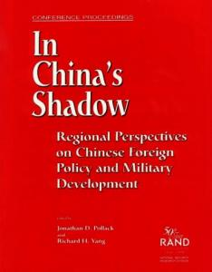In Chinas Shadow