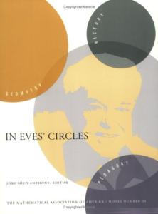 In Eves' circles