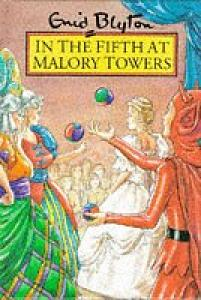 In the Fifth at Malory Towers (Rewards)