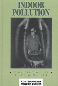 Indoor pollution: a reference handbook