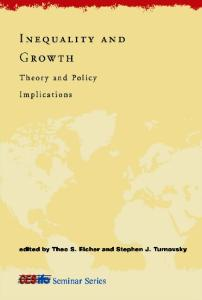 Inequality and Growth: Theory and Policy Implications