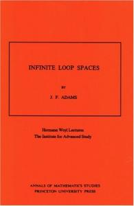 Infinite loop spaces
