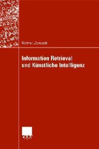 Information Retrieval und Künstliche Intelligenz