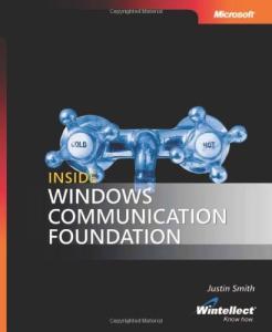 Inside Windows Communication Foundation