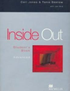 Insideout Advanced (Student's Book)