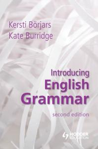 Introducing English Grammar, Second Edition
