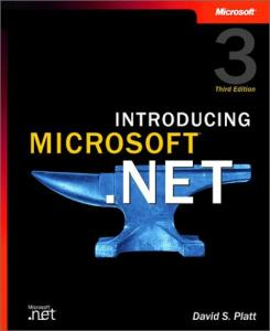 Introducing Microsoft .NET (Pro-Developer)