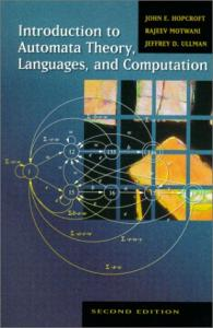 Introduction to Automata Theory, Languages, and Computation, Second Edition
