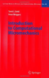Introduction to Computational Micromechanics