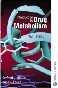 Introduction to Drug Metabolism (3rd Edition)