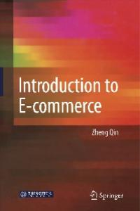 Introduction to E-commerce (Tsinghua University Texts)