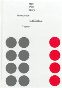Introduction to statistical theory