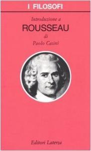 Introduzione a Rousseau