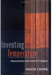 Inventing Temperature: Measurement and Scientific Progress
