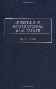 Investing in International Real Estate