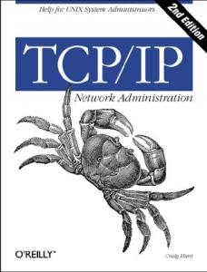 IP Network Administration