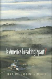 Is America Breaking Apart?