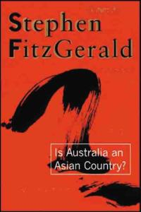 Is Australia an Asian Country?