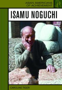 Isamu Noguchi (Asian Americans of Achievement)