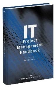 IT Project Management Handbook