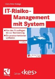 IT-Risiko-Management mit System  GERMAN