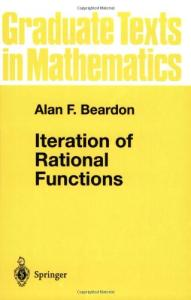 Iteration of rational functions