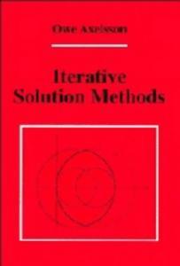 Iterative Solution Methods