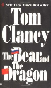 Clancy Tom Jack Ryan 10 The Bear And The Dragon Pdf Free Download