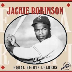 Jackie Robinson (Equal Rights Leaders)