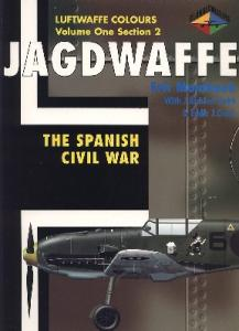 Jagdwaffe : The Spanish Civil War