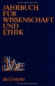 Jahrbuch für Wissenschaft und Ethik   2008: Band 13