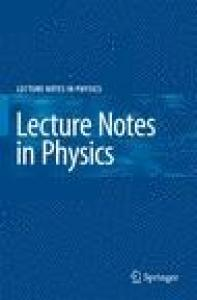 Jets From Young Stars V: High Performance Computing and Applications (Lecture Notes in Physics 791)