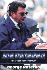 Joe Paterno: The Coach from Byzantium