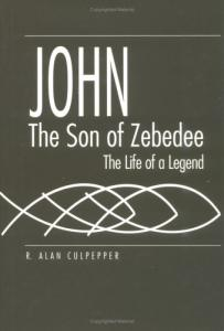 John, the son of Zebedee: the life of a legend