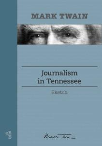 Journalism in Tennessee