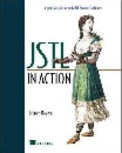 JSTL in Action