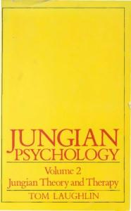 Jungian Theory and Therapy