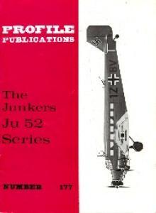 Junkers Ju.52 Series