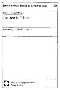 Justice in Time