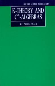 K-theory and C-star-algebras: A friendly approach