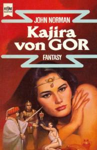 Kajira von Gor