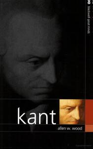 Kant (Blackwell Great Minds)