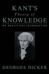 an introduction to the analysis of utilitarianism by kant Study guide: immanuel kant (1724 – 1804) deontological (duty-based) ethical theory also a form of absolutism actions are evaluated by examining the motives behind.