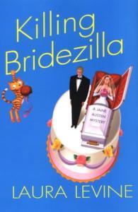 Killing Bridezilla (Jaine Austen Mysteries)
